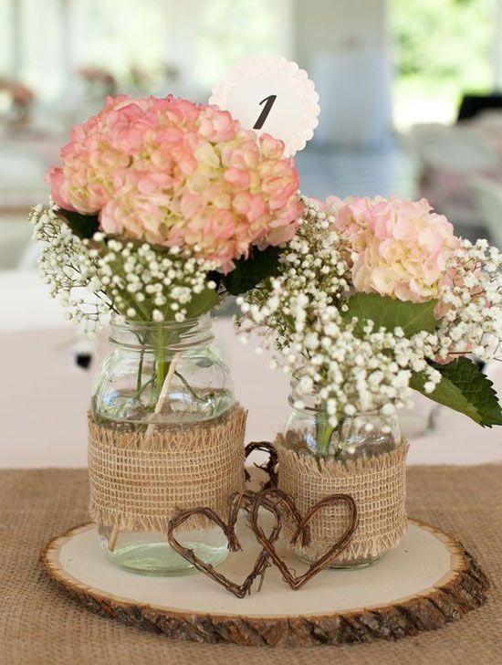 casamento rústico decoração