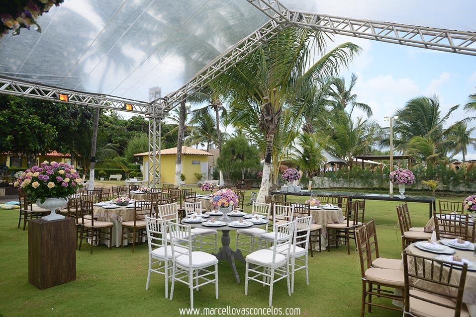 Dicas para casamento à tarde festa