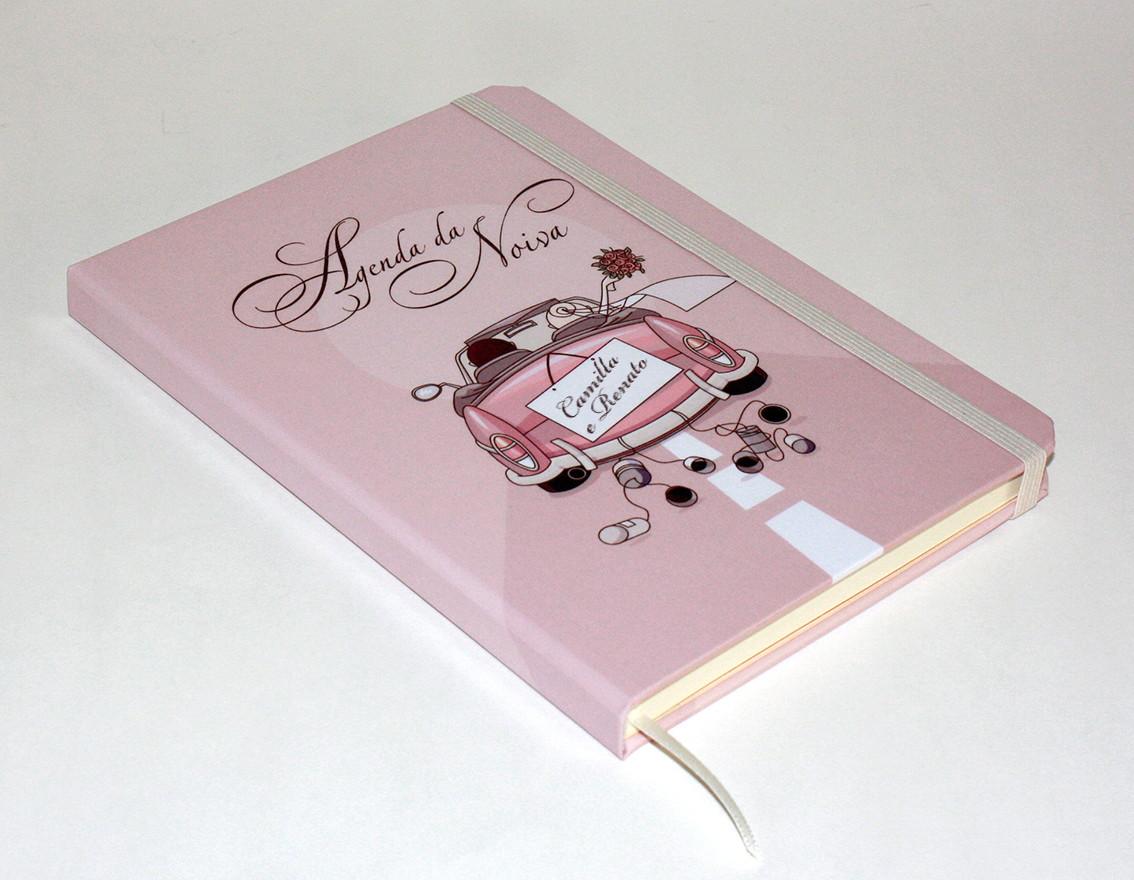 diário rosa