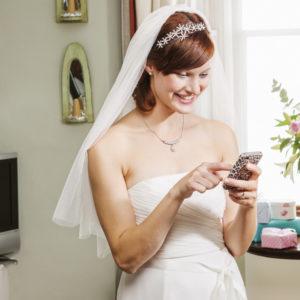 aplicativos de organização de casamento