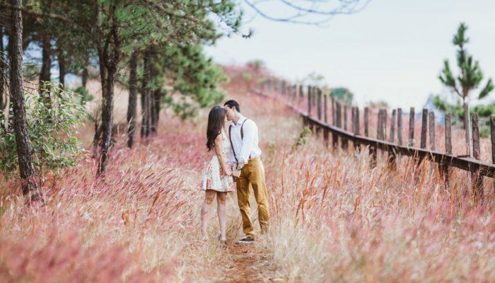 convite para casamento rústico
