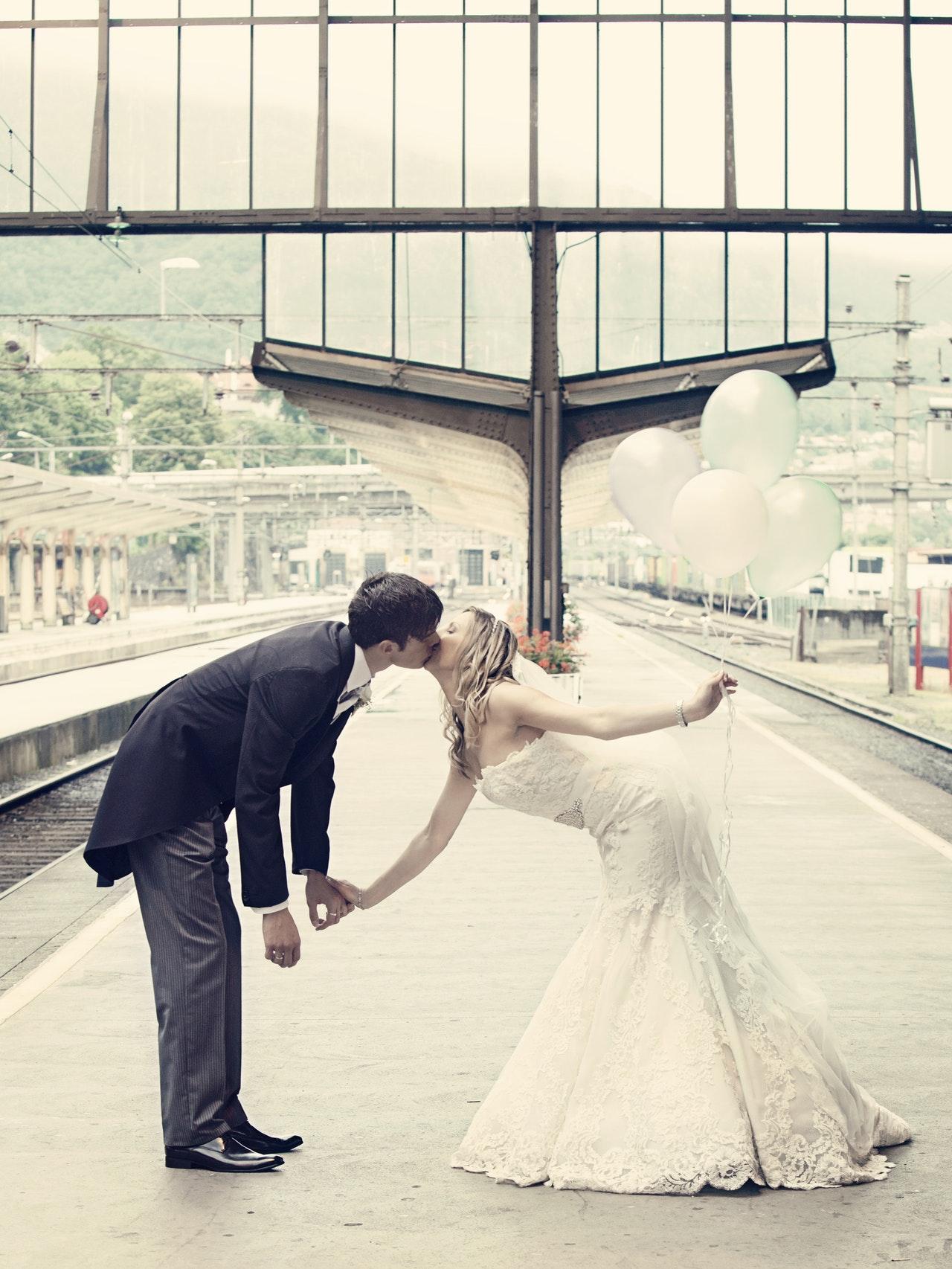 casamento ou viagem