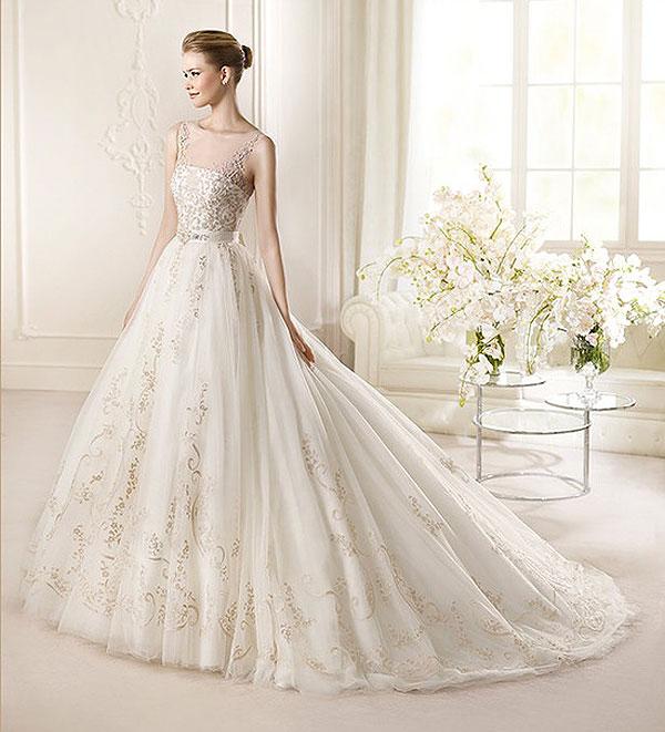 Comprar vestido de noiva importado