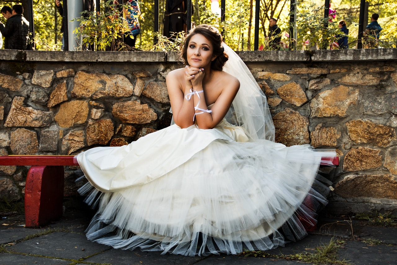 comprar o vestido de noiva
