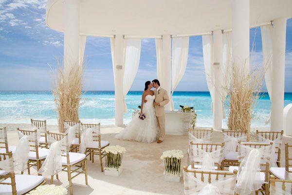 Casar em Cancún hotel