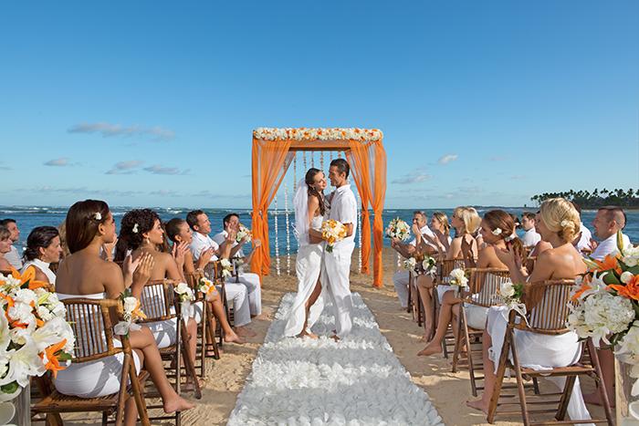 Casar em Punta Cana