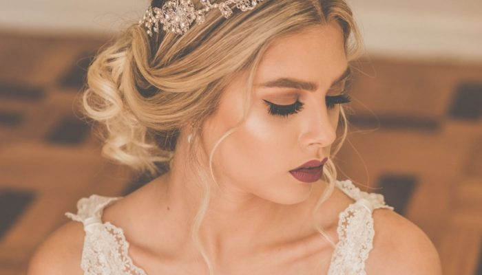 Tiaras para noivas: