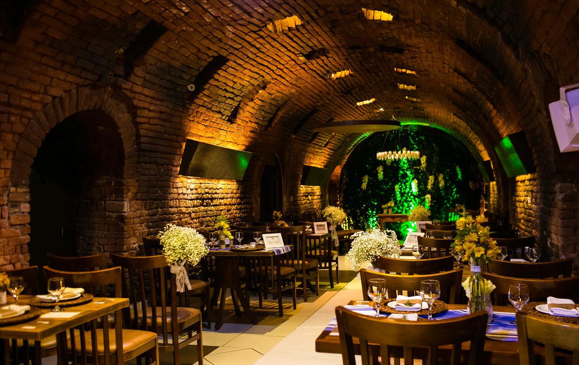 mini wedding restaurante