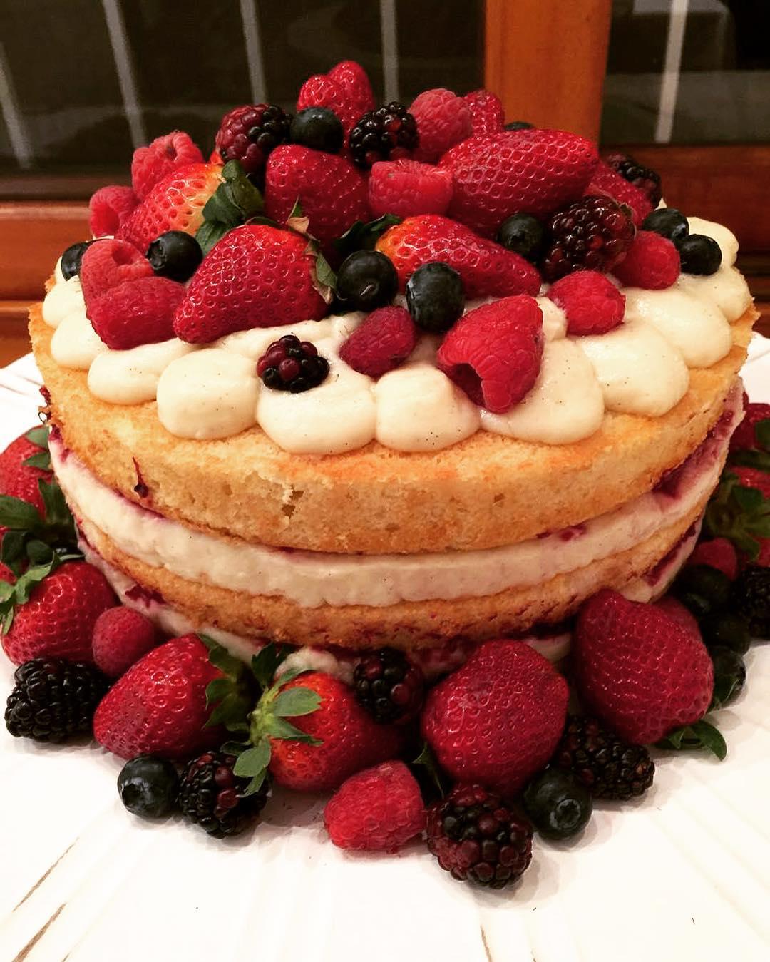 naked cake fruta 2
