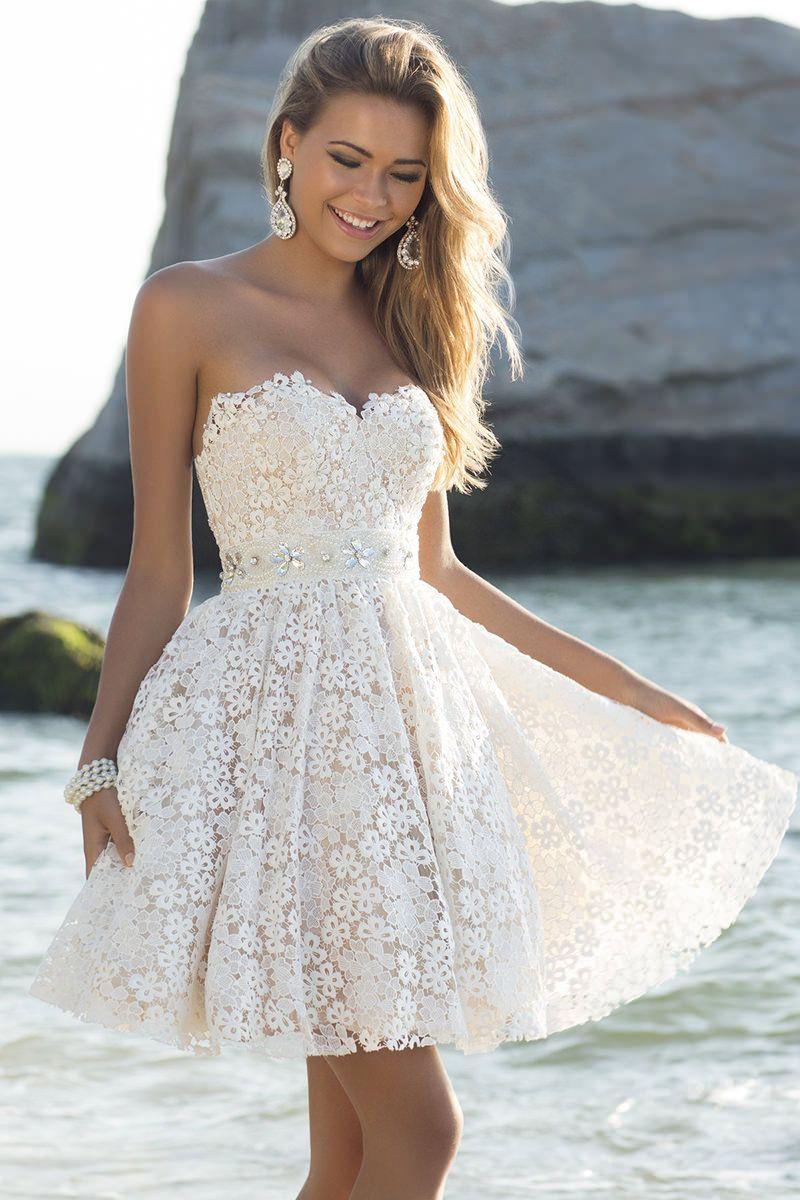 vestio de noiva casamento na praia