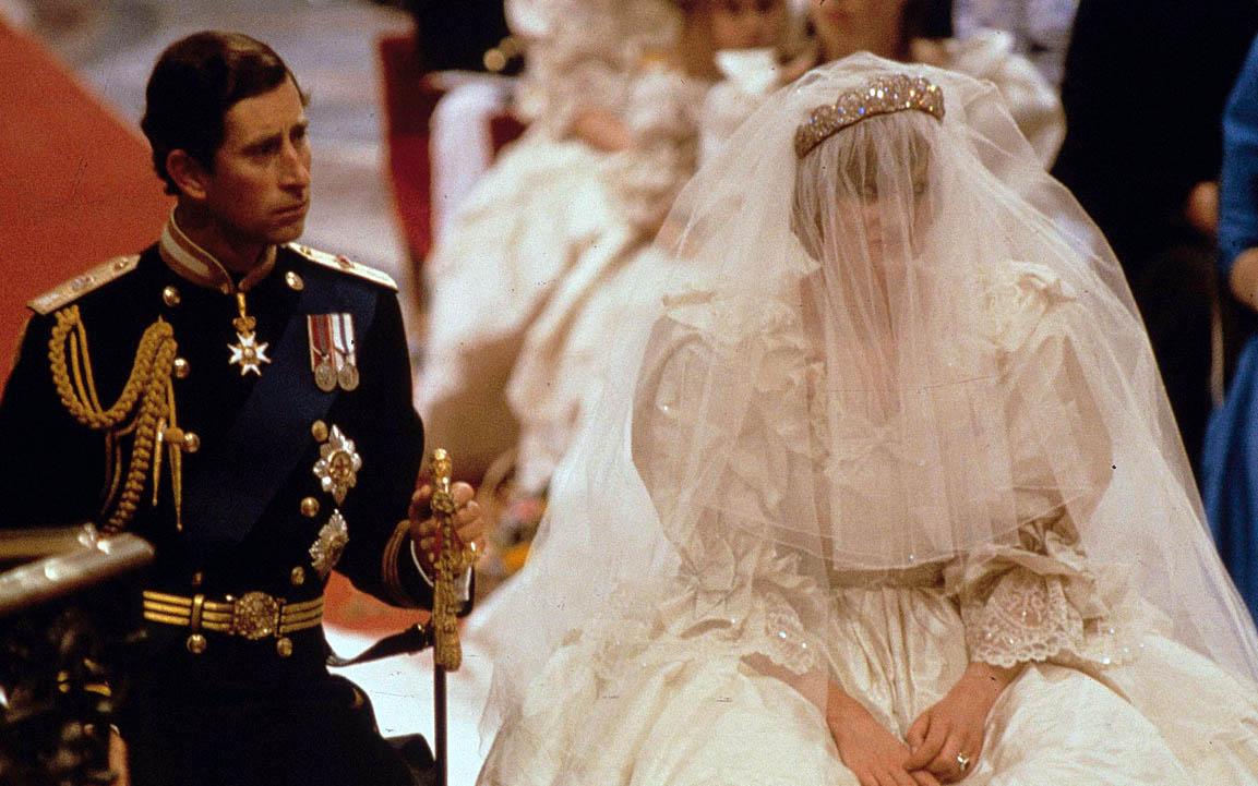 casamentos reais para se inspirar