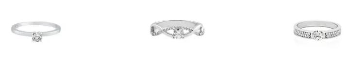 anel de noivado vivara