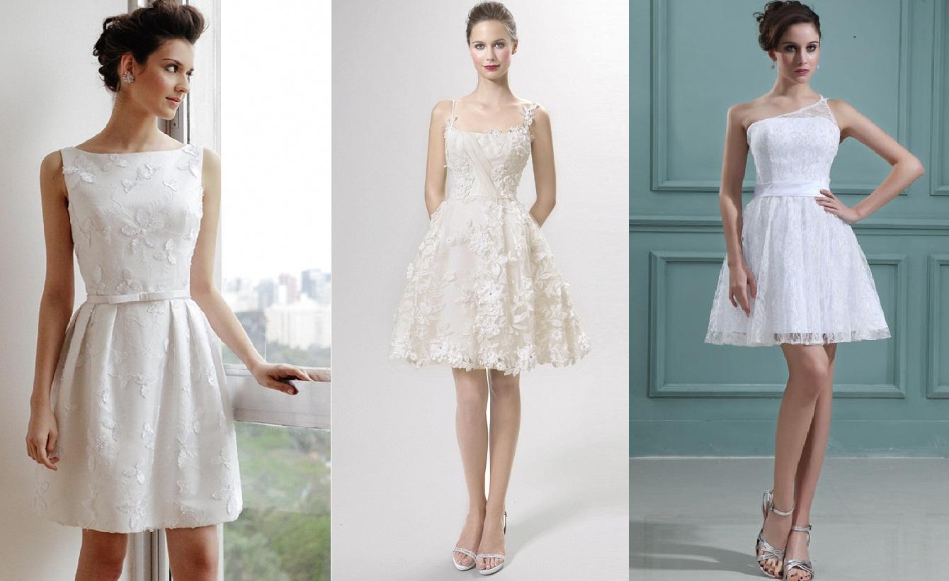 vestidos para noivado 2019