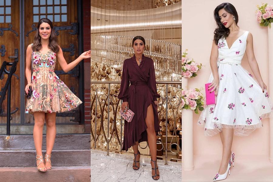 modelos de vestidos para noivado