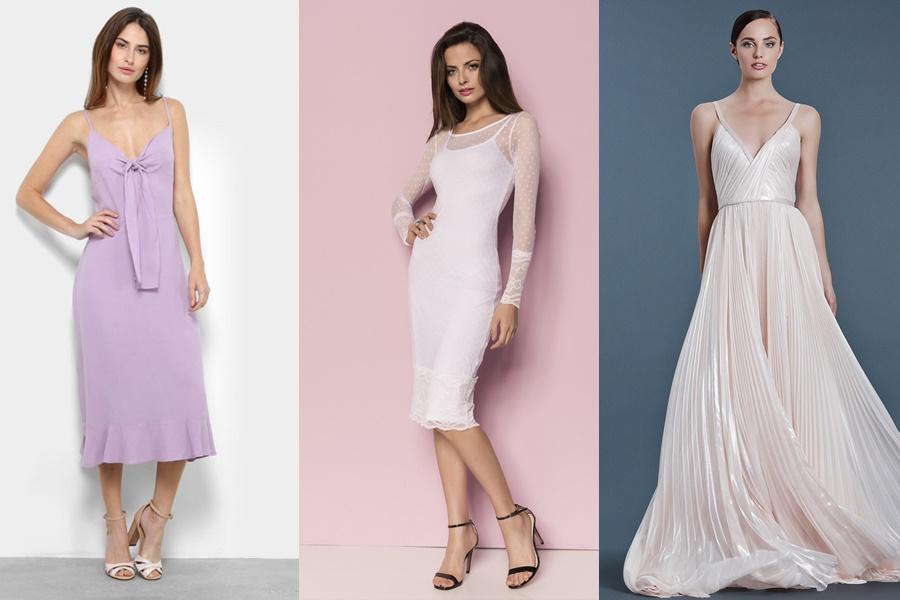 alguns exemplos de vestido de noivado que cairão bem em 2019