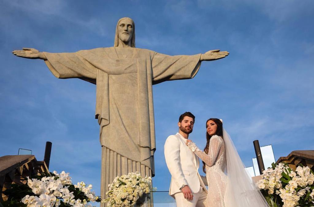 casar no cristo redentor