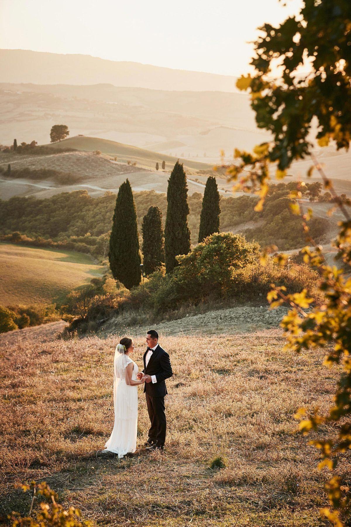 elopement wedding na toscana