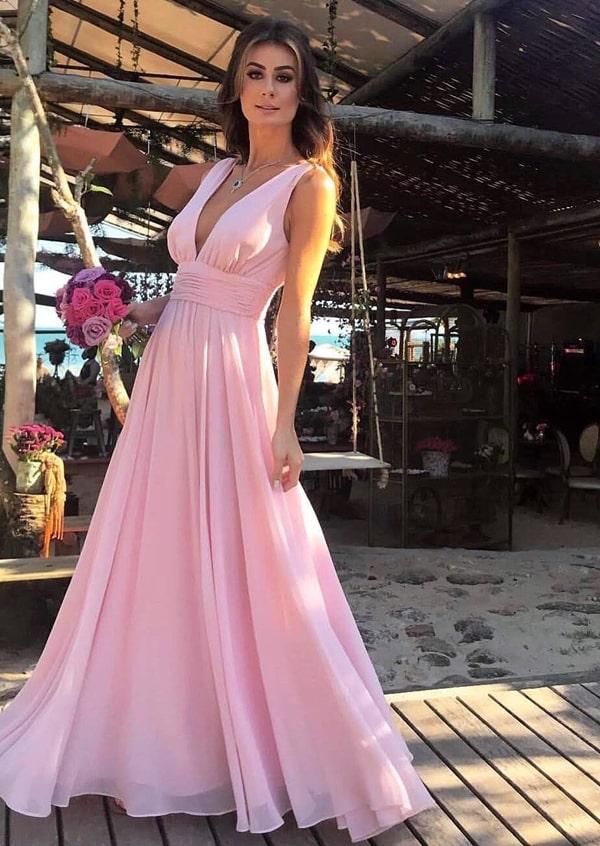 roupa rosa
