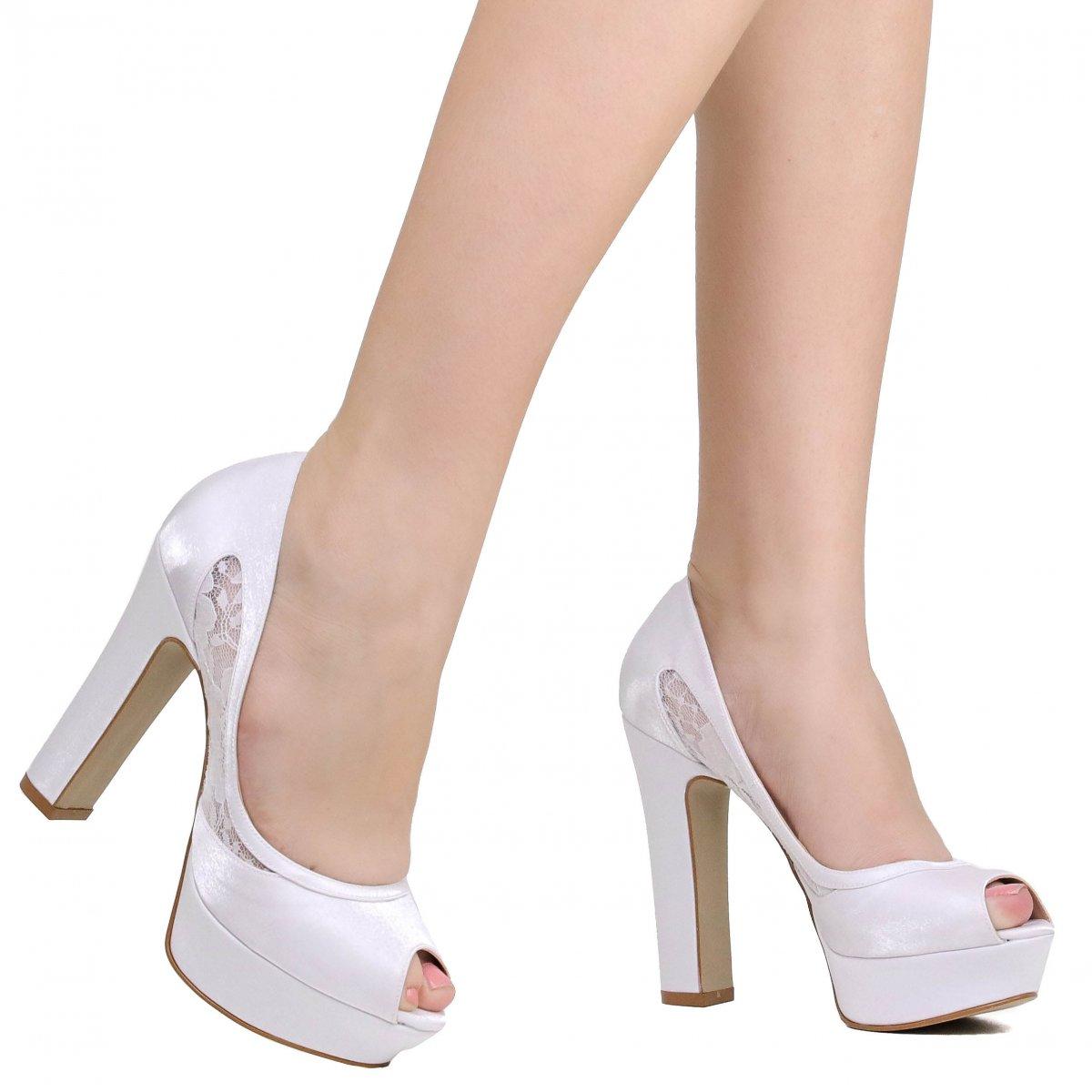 sandália de santo grosso para noivas
