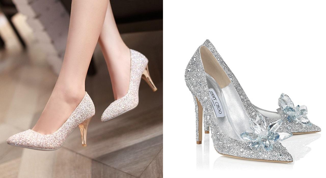 modelos de sapatos com pedra